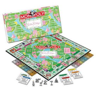 Lilly monopoly