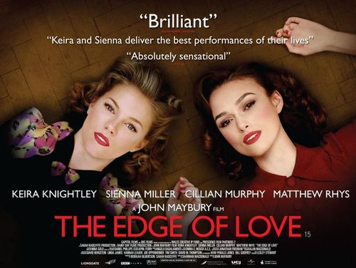 The edge of love the movie