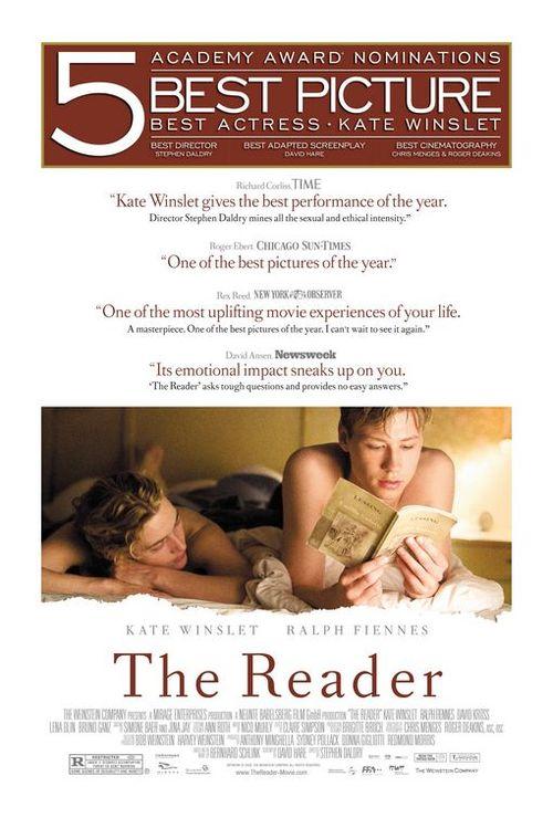 Reader poster post oscars
