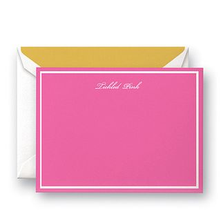 Kate spade tickled pink