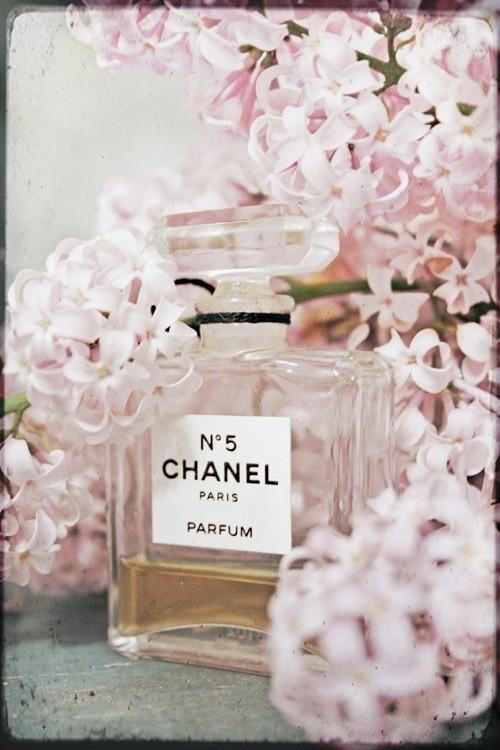 Chanel Etsy