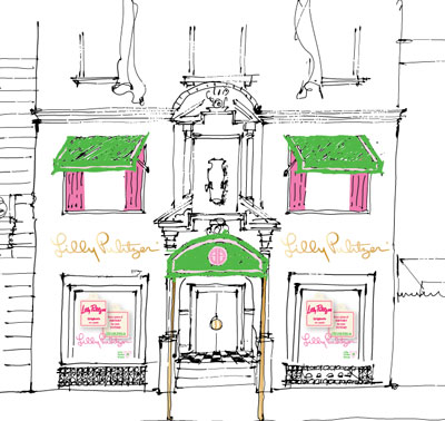 Lilly-pulitzer-storefront
