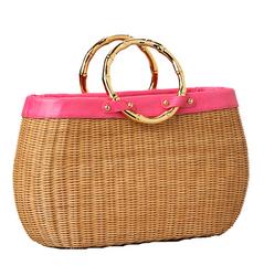 Lilly-Pulitzer-Golden-basket