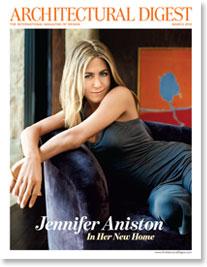 Jen Aniston AD