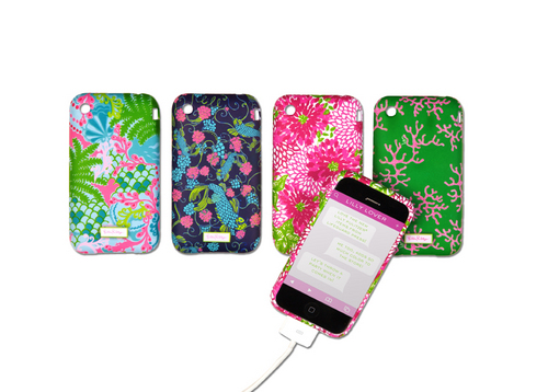Lilly-i-phone-cover