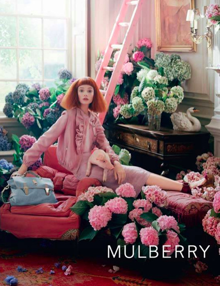 Mulberry 2011
