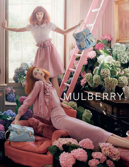 Mulberry Spring 2011