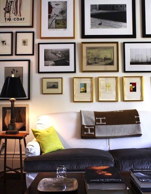 Art-Wall via plush