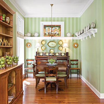 Southern-green-stripe-dining-room-l